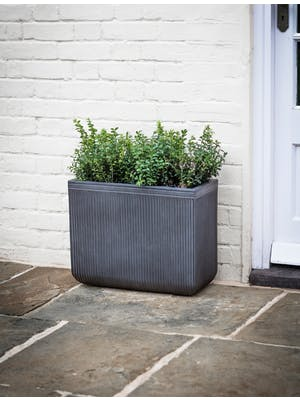 Bathford Rectangular Planter