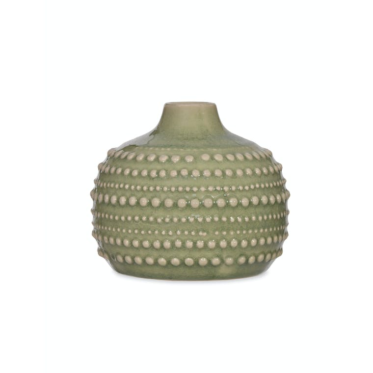 Ceramic Castello Bottle in Small, Medium or Large | Garden Trading