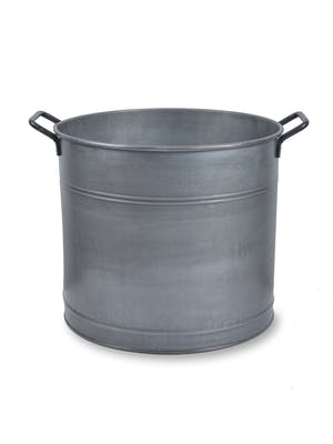 Bucket with Handles