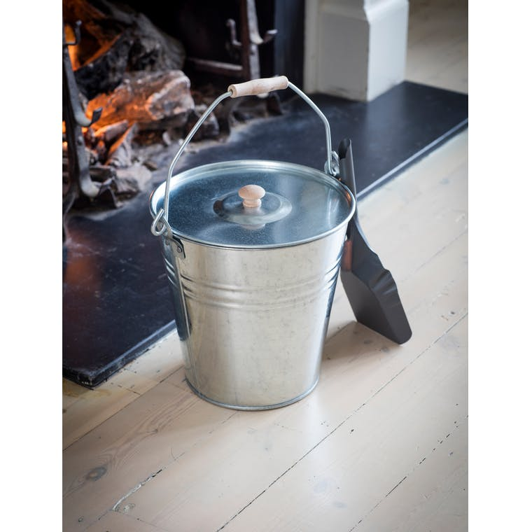 Garden Trading Bucket with Lid