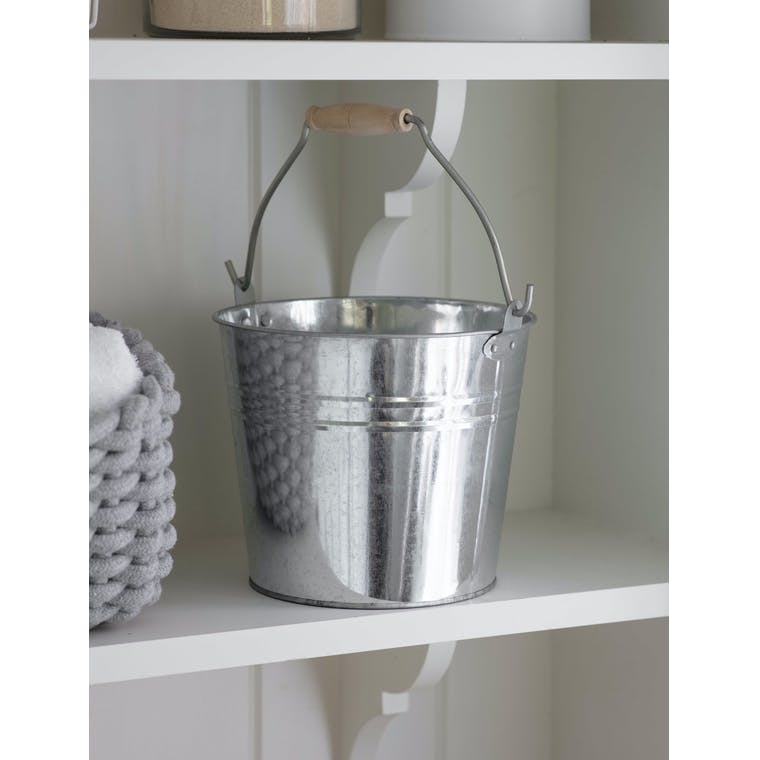 Garden Trading Large Galvanised Bucket