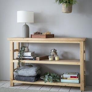 Brookville Shelving Unit