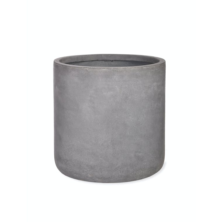 Fibre Clay Brockwell Planter in Small, Medium, Large, Extra Large or Set of 4    Garden Trading