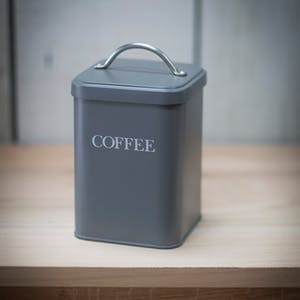 Original Coffee Canister
