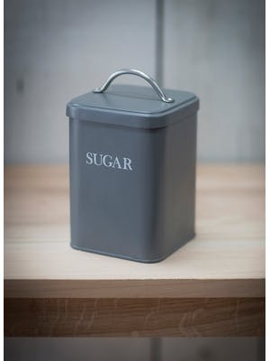 Orginal Sugar Canister