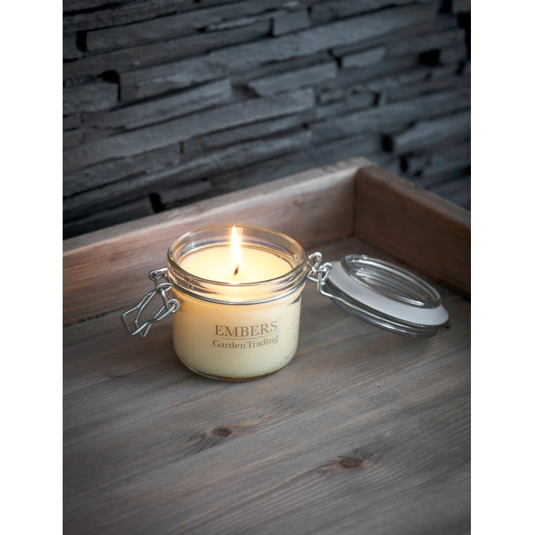 Garden Trading Embers House Candle