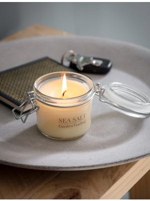 Sea Salt House Candle