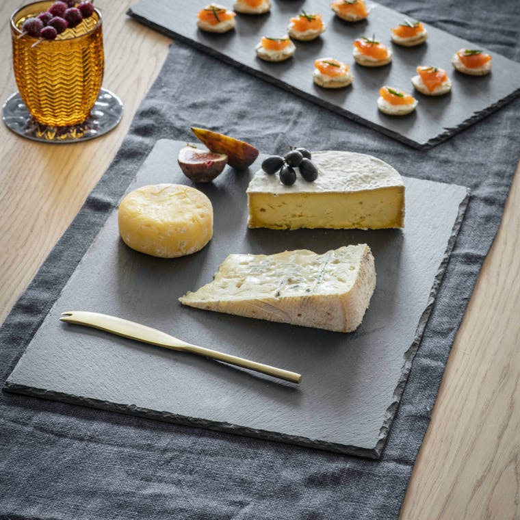 Coleridge Cheese Board