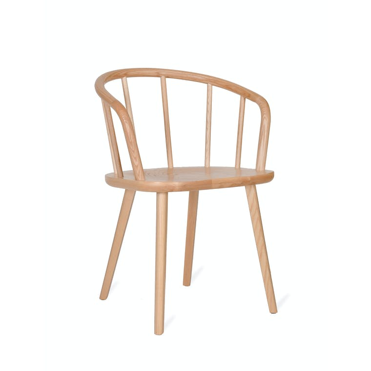 Wooden Carver Chair | Garden Trading
