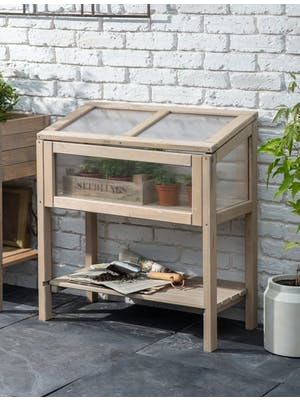 Foxmore Raised Cold Frame