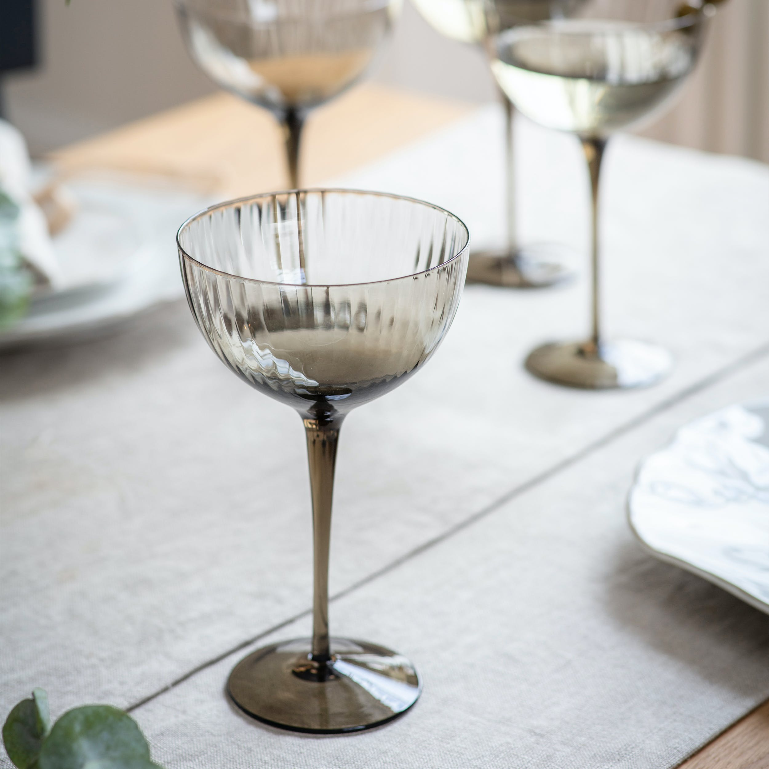 Berkley Cocktail Glasses