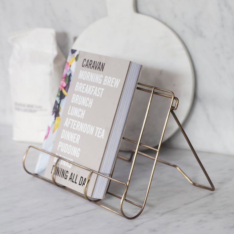 Brompton Cook Book Holder