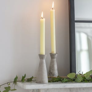 Set of 2 Candle Holders