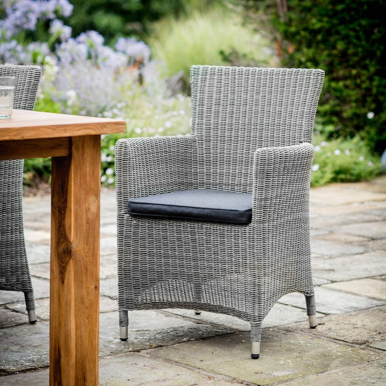 All-weather Rattan Driffield Chair  | Garden Trading