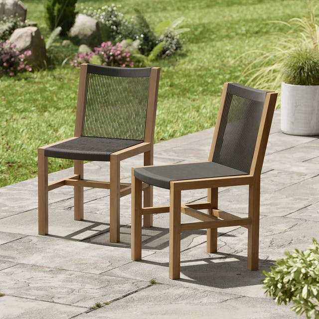 Pair of Mylor Dining Chairs