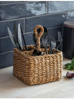 Brading Cutlery Holder