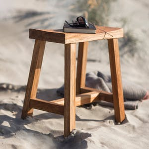St Mawes Stool, Small