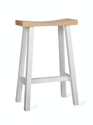 Tall Clockhouse Stool