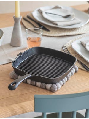 Coalbrook Griddle Pan