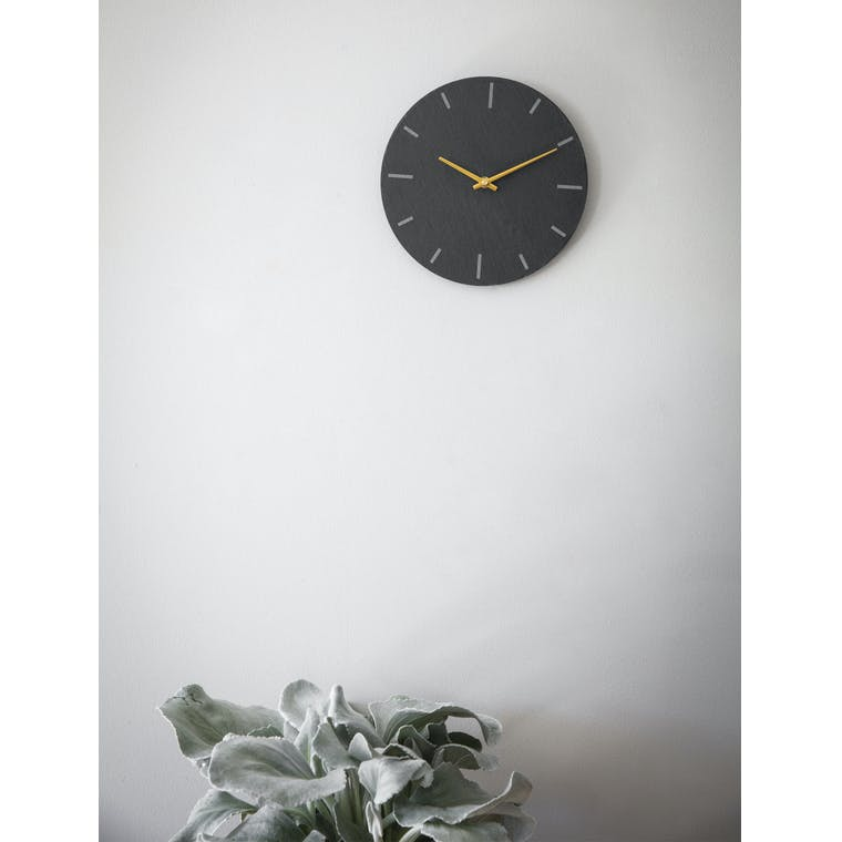 Garden Trading Small Coleridge Clock