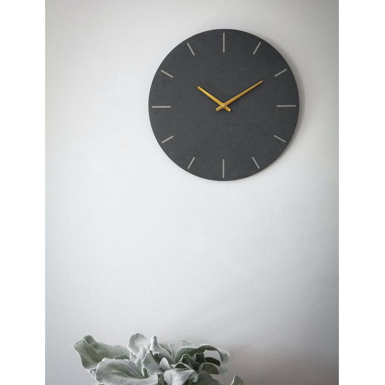 Garden Trading Large Coleridge Clock