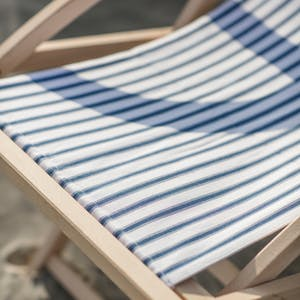 Rocking Deck Chair Sling