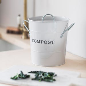 Compost Bucket with Liner