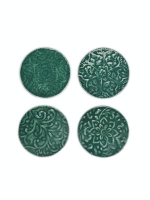 Set of 4 Fiskardo Coasters