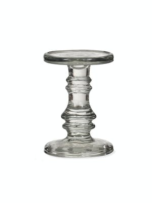 Glass Candle Stick