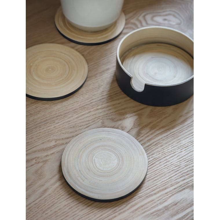 Garden Trading Set of 4 Purbeck Coasters