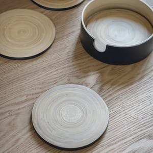 Set of 4 Purbeck Coasters