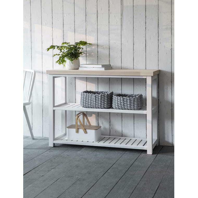 Garden Trading Chapman Console Table