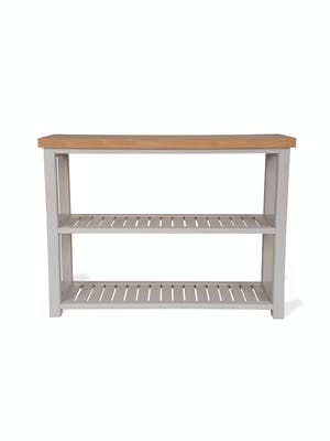 Chapman Console Table