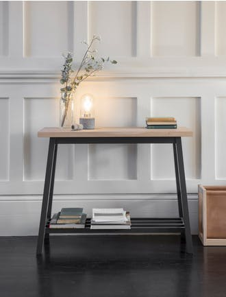 Console Tables Sideboards Garden, Garden Trading Chilson Console Table