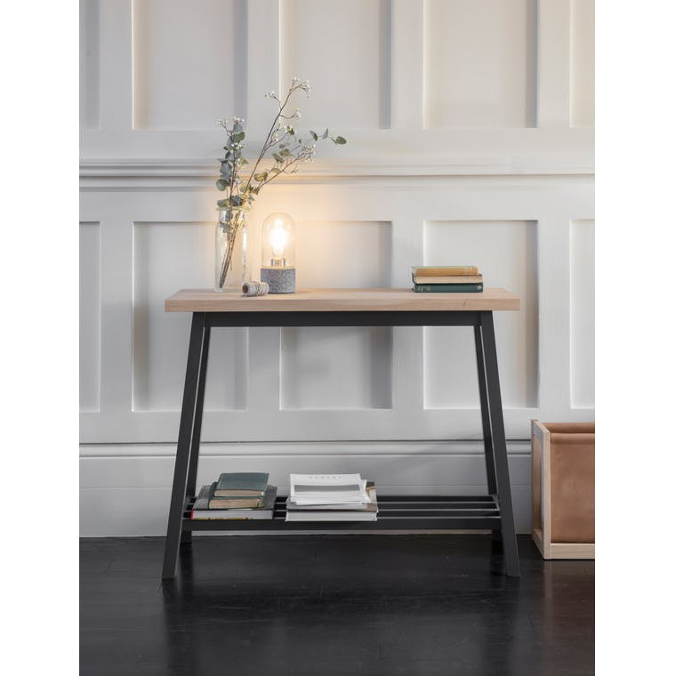 Garden Trading Clockhouse Console Table