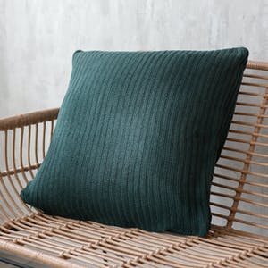Forest Green Orford Cushion