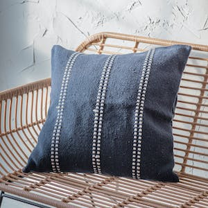 Ink Whichford Cushion