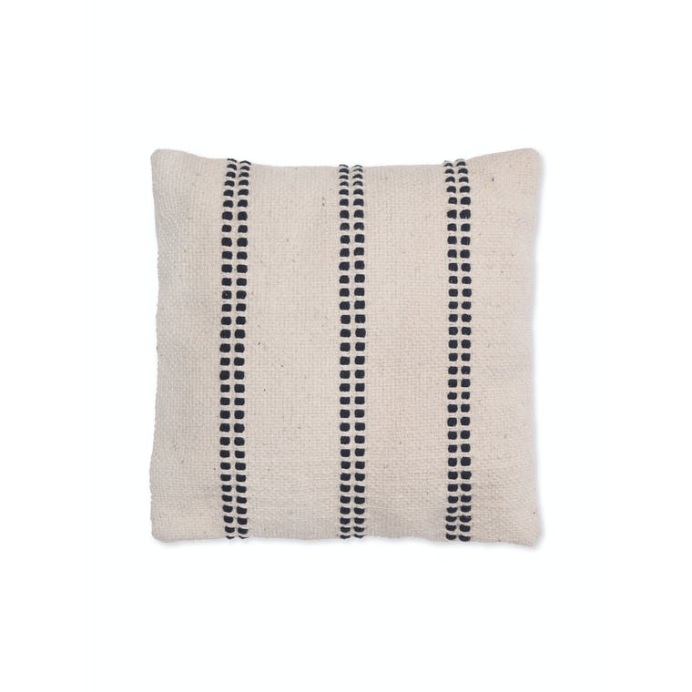 Cotton Whichford Cushion in 60x60cm or 45x45cm | Garden Trading