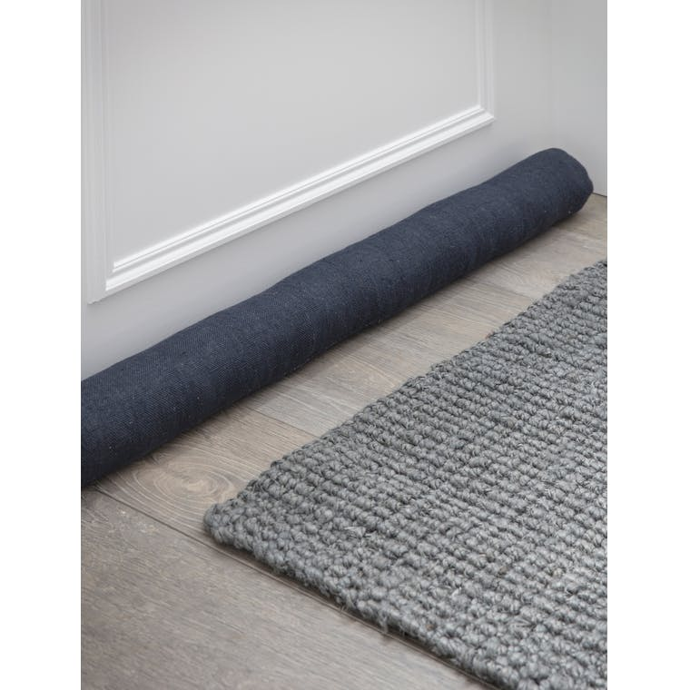 Garden Trading Draught Excluder Dark Grey