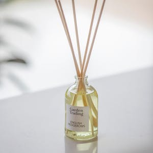 Clear Glass Diffuser