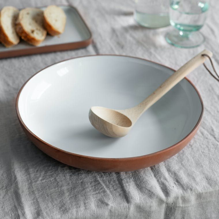 Enstone Serving Dish