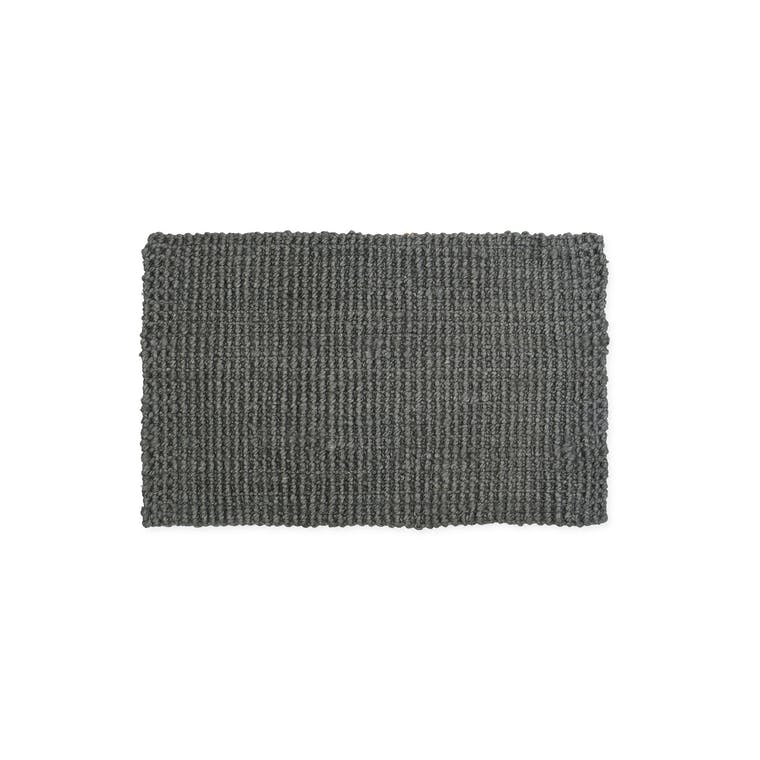 Jute Doormat in Grey   | Garden Trading