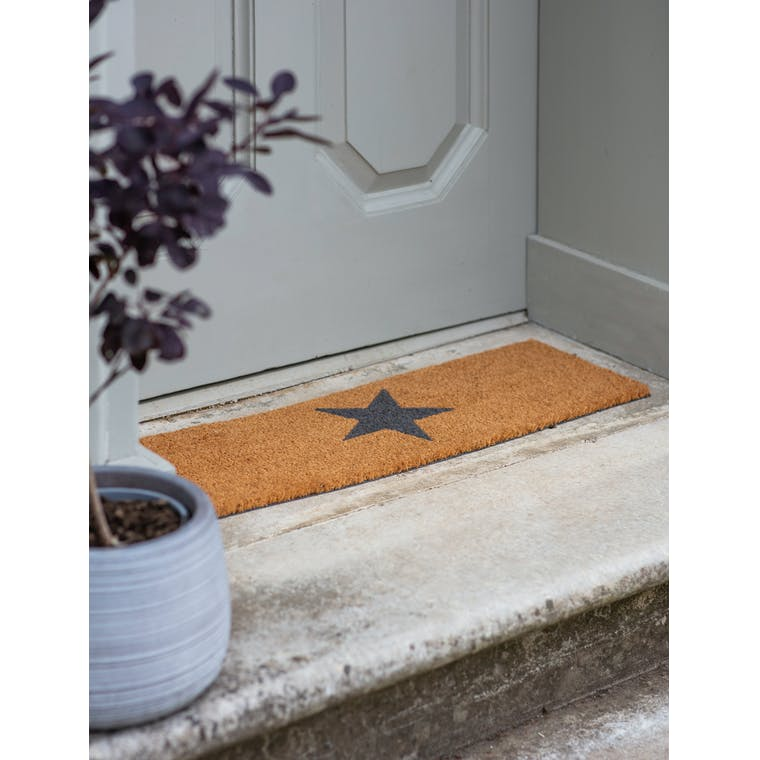 Coir Top Step Doormat | Garden Trading