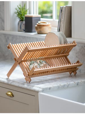 Borough Dish Rack