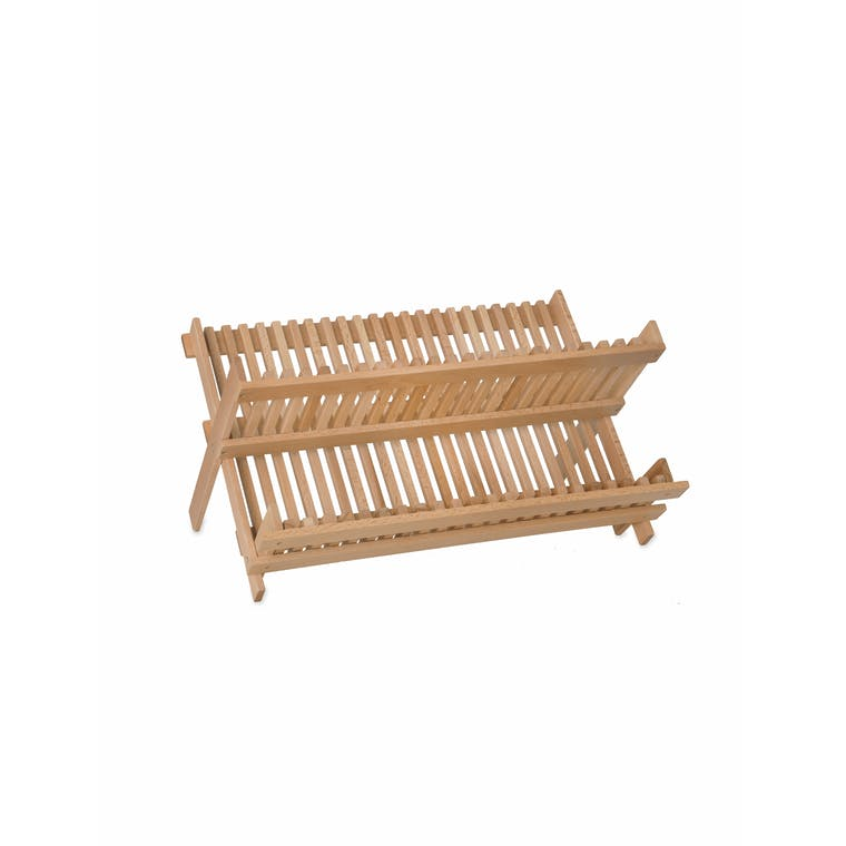 Wooden Borough Dish Rack | Garden Trading