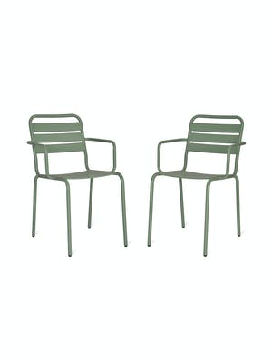 Pair of Dean Street Chairs