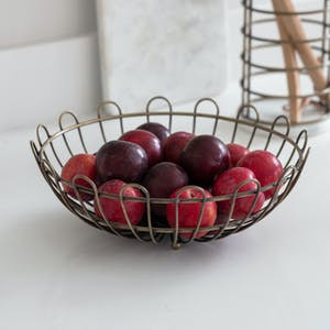 Brompton Fruit Bowl