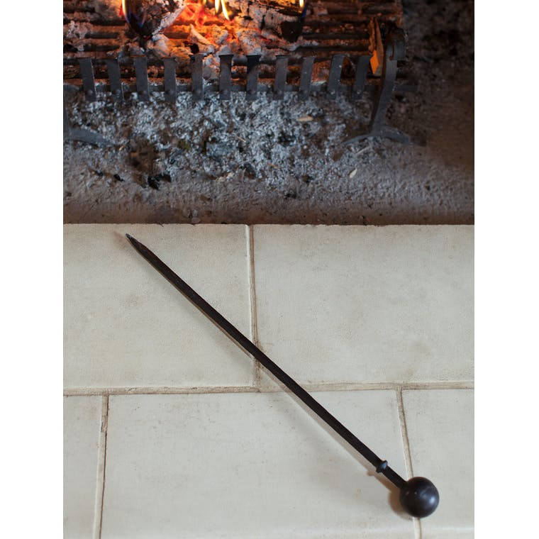 Garden Trading Iron Fire Poker