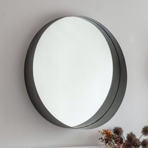 Farringdon Round Mirror