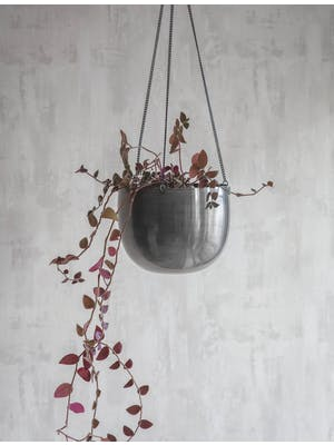 Farringdon Hanging Plant Pot